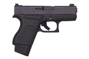 Glock 43 Vickers Tactical Edition