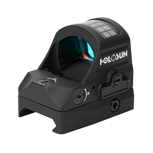 Holosun HS507C X2 Red Dot Sight