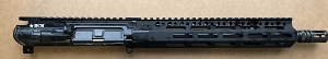 BCM MK2 11.5 (GOVT) Upper Receiver Group MCMR 10 MLOK