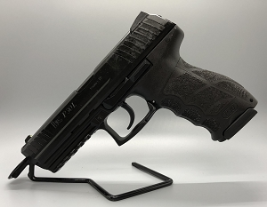 HK P30L V1 Light LEM 9mm 2 17rd Mags