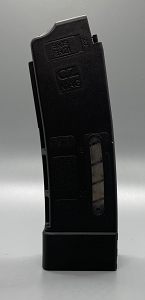 CZ USA Scorpion 20rd Magazine Black