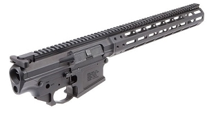 Mega Arms MATEN MML M-LOK Extended Rifle Length Upper Set 308