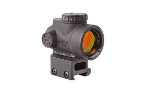 Trijicon MRO 2MOA w/Trijicon Absolute Co-witness Mount
