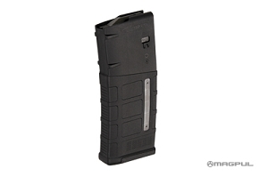 Magpul PMAG M3 Window 25rd LR/SR 308/7.62