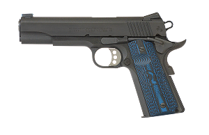 Colt 1911 Govt 9mm Competition