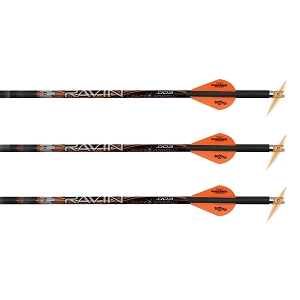 RAVIN .001 PREMIUM MATCH-GRADE LIGHTED ARROWS