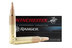 Winchester 5.56x45mm Ranger 64 Grain Bonded Soft Point