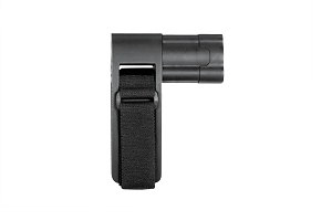 SB Tactical Mini Brace Black