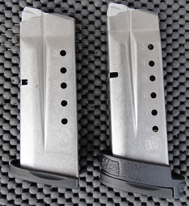 S&W M&P Shield 9mm Magazine