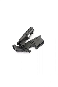 V Seven GI MATCHED STRIPPED RECEIVER SET