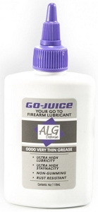 ALG Defense Go-Juice 0000 Very Thin Grease 4oz Bottle