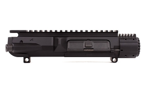 Aero Precision M5E1 Enhanced Assembled Upper Receiver  Anodized Black