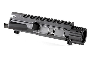 Aero Precision AR15 M4E1 Enhanced Upper Receiver Anodized Black