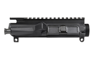 Aero Precision AR15 M4E1 Enhanced Upper Receiver (threaded) Anodized Black