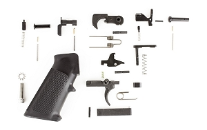 Aero Precision AR15 Standard Lower Parts Kit