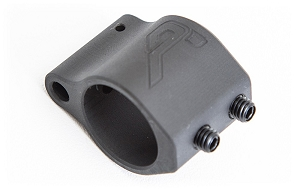 Aero Precision .750 Low Profile Gas Block W/Aero Logo