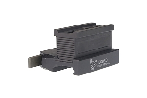 Bobro Aimpoint Micro Absolute Co-Witness Mount