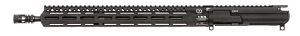 BCM BFH MK2 16 Mid Length (ENHANCED Light Weight) Upper Receiver Group w/ BCM MCMR 15  MLOK Handguard