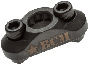 BCM GUNFIGHTER MCMR-SM Quick Detachable Sling Mount M-LOK Compatible