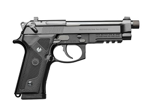 Beretta M9A3 Type G 9mm Black