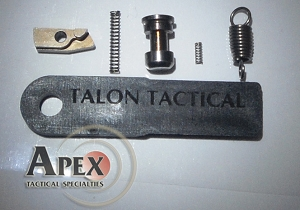 Apex Tactical APEX M&P Duty/Carry Action Enhancement Kit