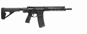 Daniel Defense DDM4V7 Pistol  (LAW TACTICAL) 300 BLACKOUT