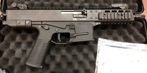 B&T GHM9 9mm Pistol GEN 2