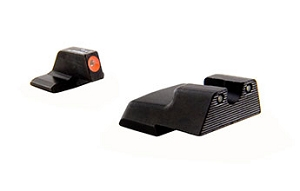 Trijicon HK P30 VP9 45C HD XR Night Sights