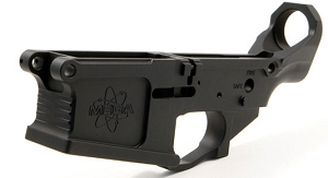 Mega Arms MATEN Billet AMBI Lower 308