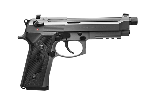 Beretta M9A3 Type G Grey Black 9mm