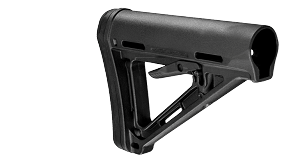 MOE® Carbine Stock - Commercial-Spec