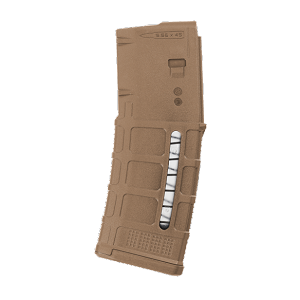 Magpul PMAG 30rd M3 5.56 Window MCT