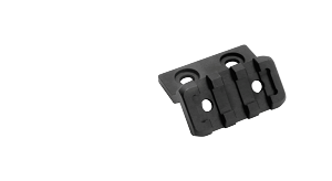 Magpul M-LOK™ Offset Light/Optic Mount, Aluminum M-LOK Slot System