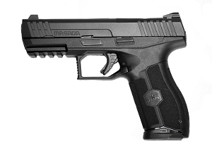 IWI Masada Optics Ready Pistol