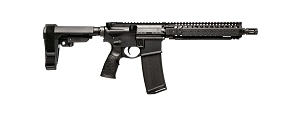 Daniel Defense DDM4 MK18 Pistol 5.56 Black