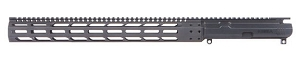 Mega Arms AR15 MML M-LOK Mega Extended Rifle Length Upper