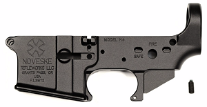 Noveske GEN 1 Stripped Lower N4