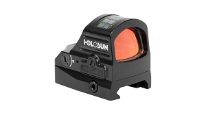 Holosun HS507C X2  Green Dot Sight