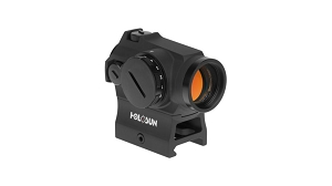 Holosun HE503R Micro Dot Sight 2 MOA dot w/65 MOA circle Gold Reticle