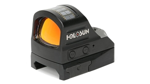 Holosun HS507C Micro Red Dot Reflex Sight Solar Panel Circle Dot