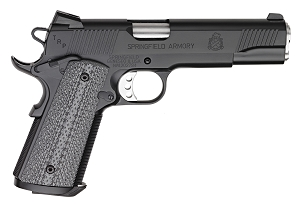 SpringField Armory 1911-A1 TRP 45 Tritium Night Sights