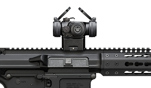 Vortex SPARC II Red Dot