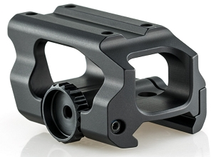 Scalarworks Trijicon MRO 1/3 Co-witness mount