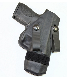 Raven Concealment Morrigan S&W M&P Shield IWB
