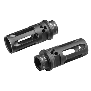Surefire WARCOMP 556 1/2-28 CLOSED TINE