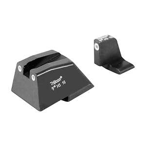 Trijicon HK P30 VP9 45C Night Sight Suppressor Set