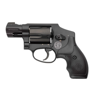 S&W M&P 340 Centennial NO INTERNAL LOCK