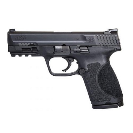 S&W M&P Compact 2.0 9mm NTS Night Sights