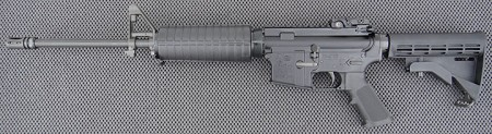 Colt AR6720 Lightweight Carbine