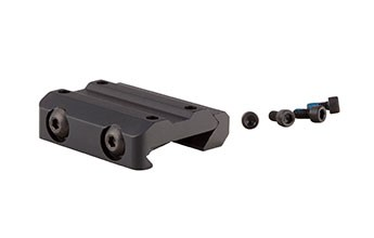 AC32067 Trijicon MRO® Low Mount Adapter